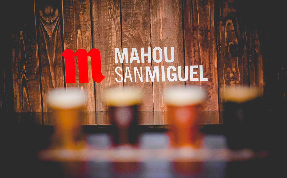 Mahou San Miguel joins with distributors on sustainability