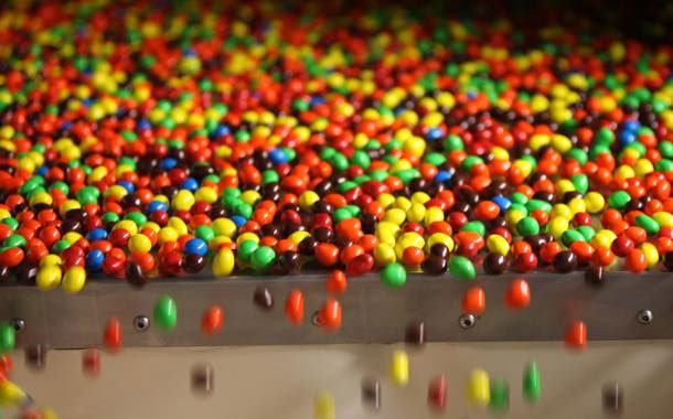 Mars Wrigley Confectionery Invests 30m In Texas Plant