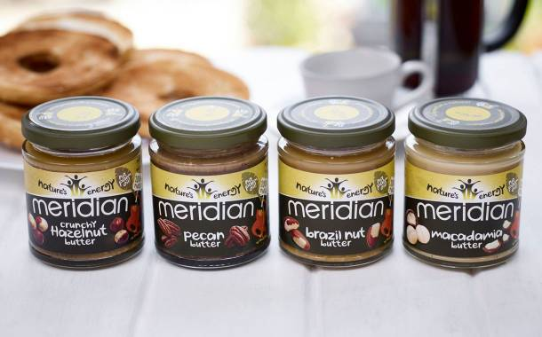 SHS Group acquires Meridian Foods and soft drink brand Rocks
