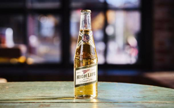 Molson Coors launches Miller High Life beer bottles in Canada