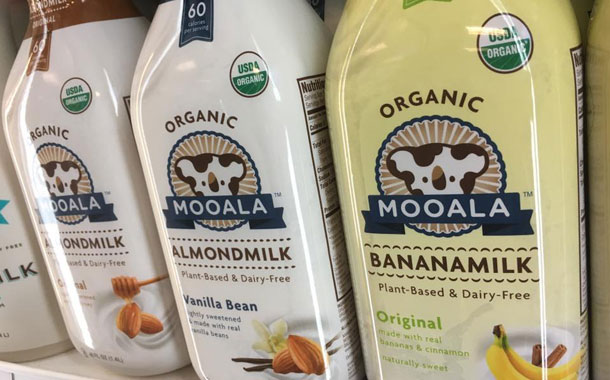 Dairy-free drinks producer Mooala receives $5m in funding