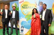 Nespray Coco-Up: Nestlé unveils coconut-flavoured milk beverage