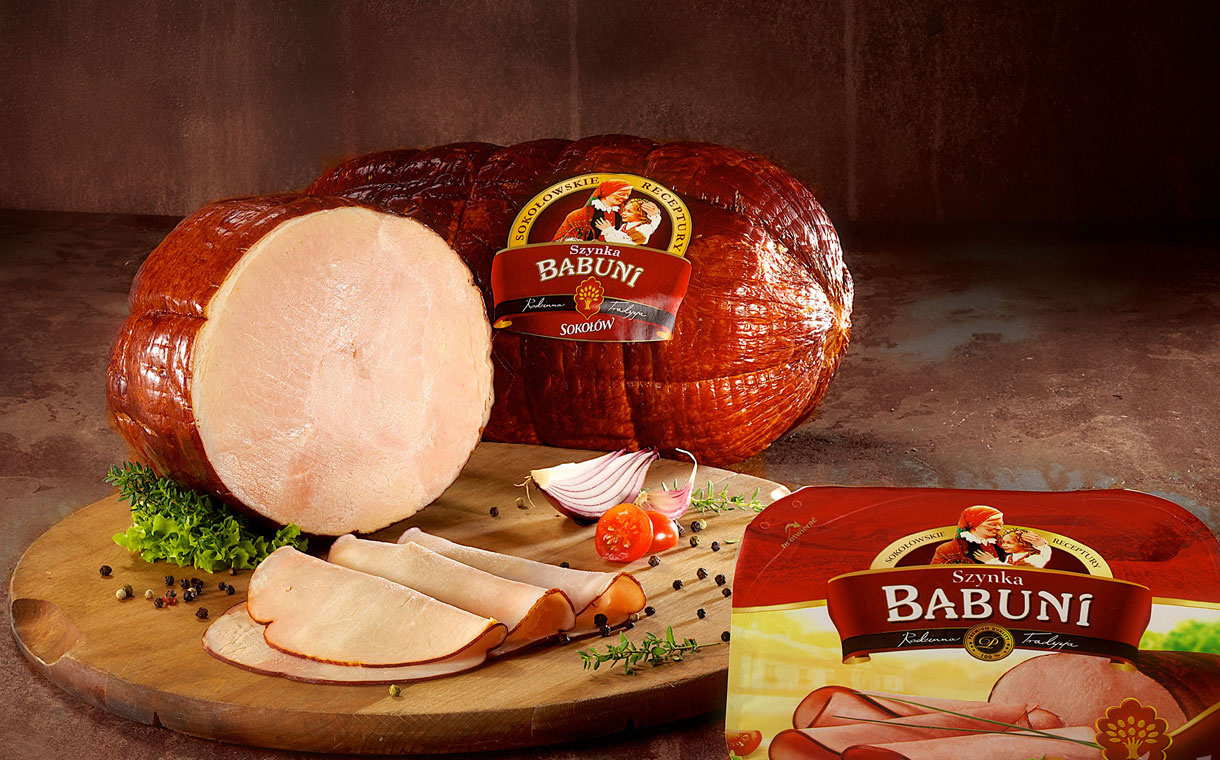 Danish Crown's Sokolow set to acquire meat producer Gzella
