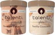 Unilever's Talenti unveils range of monk fruit-sweetened gelatos