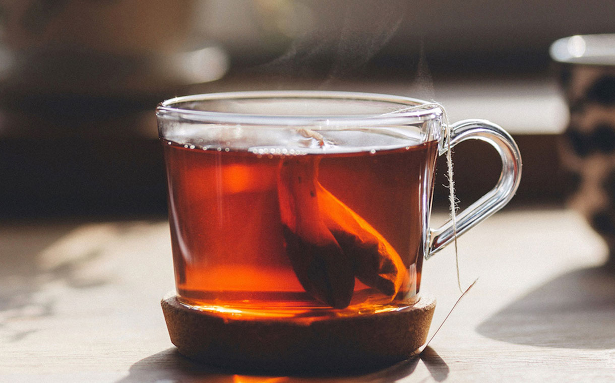 India ahead of China as largest packaged tea market in 2017