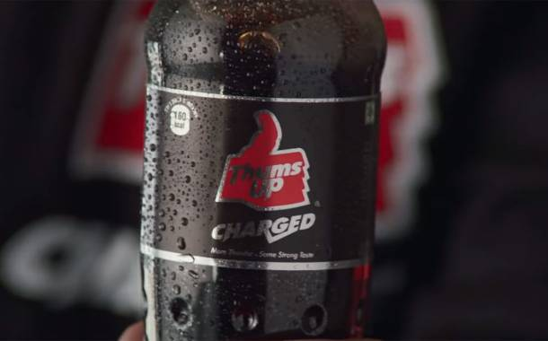Coca-Cola India expands Thums Up in South Asian countries
