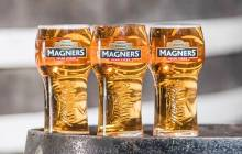 Chief executive of Magners cider owner C&C Group steps down
