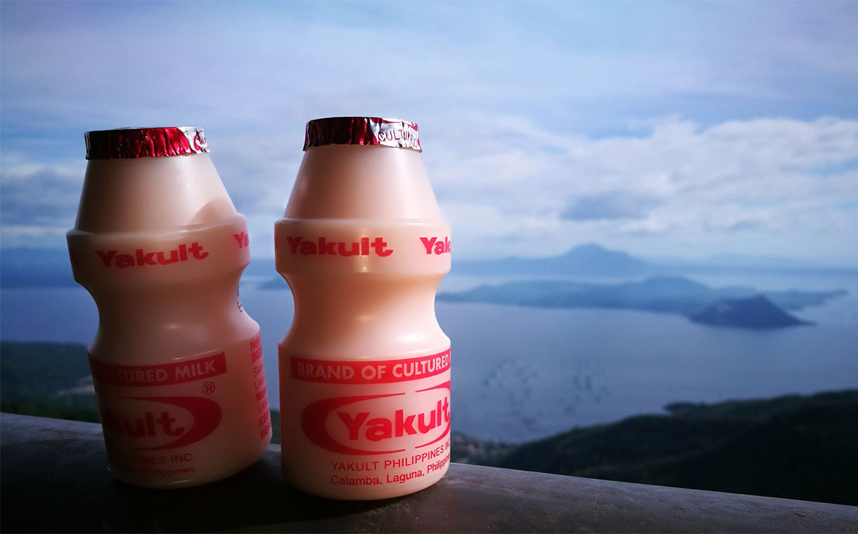 Danone completes 1.3bn euro sale of its 14% stake in Yakult
