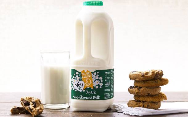Arla acquires part of Yeo Valley to focus on UK organic dairy market