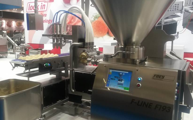 Gallery: More photos from Anuga FoodTec 2018