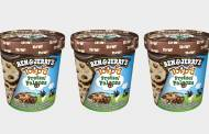 Ben & Jerry's expands its Topped range with new pretzel flavour