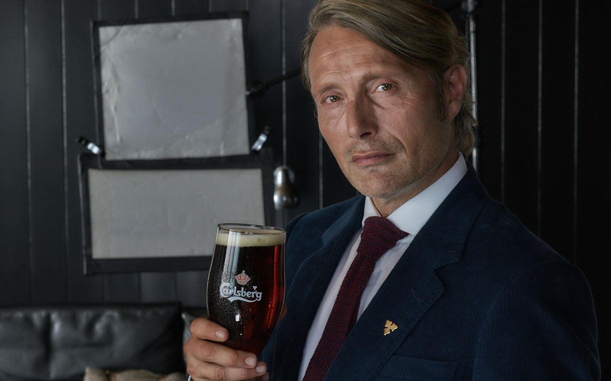 Carlsberg unveils Danish-style 1883 lager for the UK on-trade