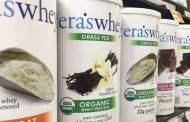 Carrington Farms acquires whey protein producer tera'swhey
