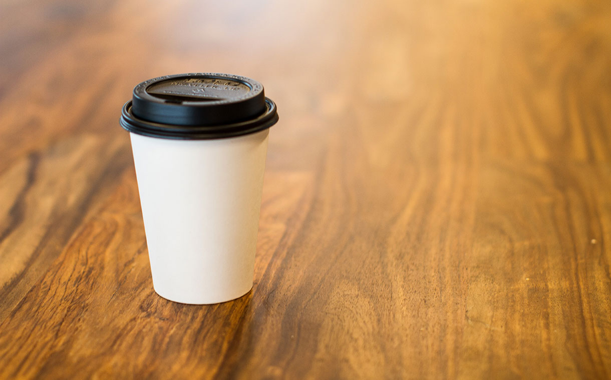 UK government rejects 'latte levy' for disposable coffee cups