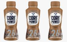 Fairlife adds a coffee flavour to its Core Power protein drink line