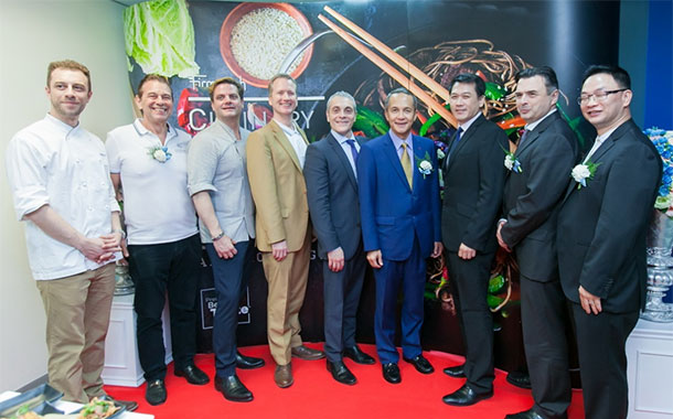 Firmenich aims to innovate with Thai culinary discovery centre