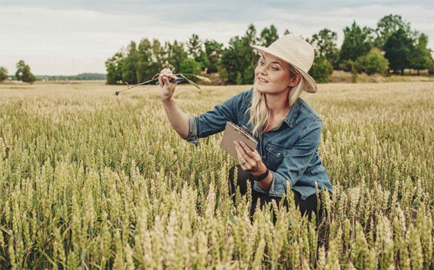 'Meet the women bringing food and ag-tech into the future'