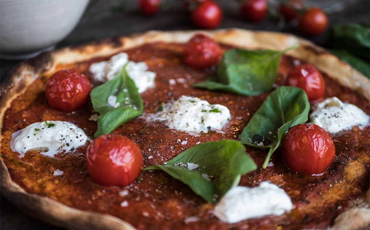 Orkla buys controlling stake in Danish chain Gorm's Pizza