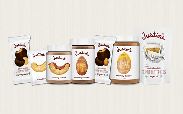Hormel-owned Justin's releases 11 new nut products for the US