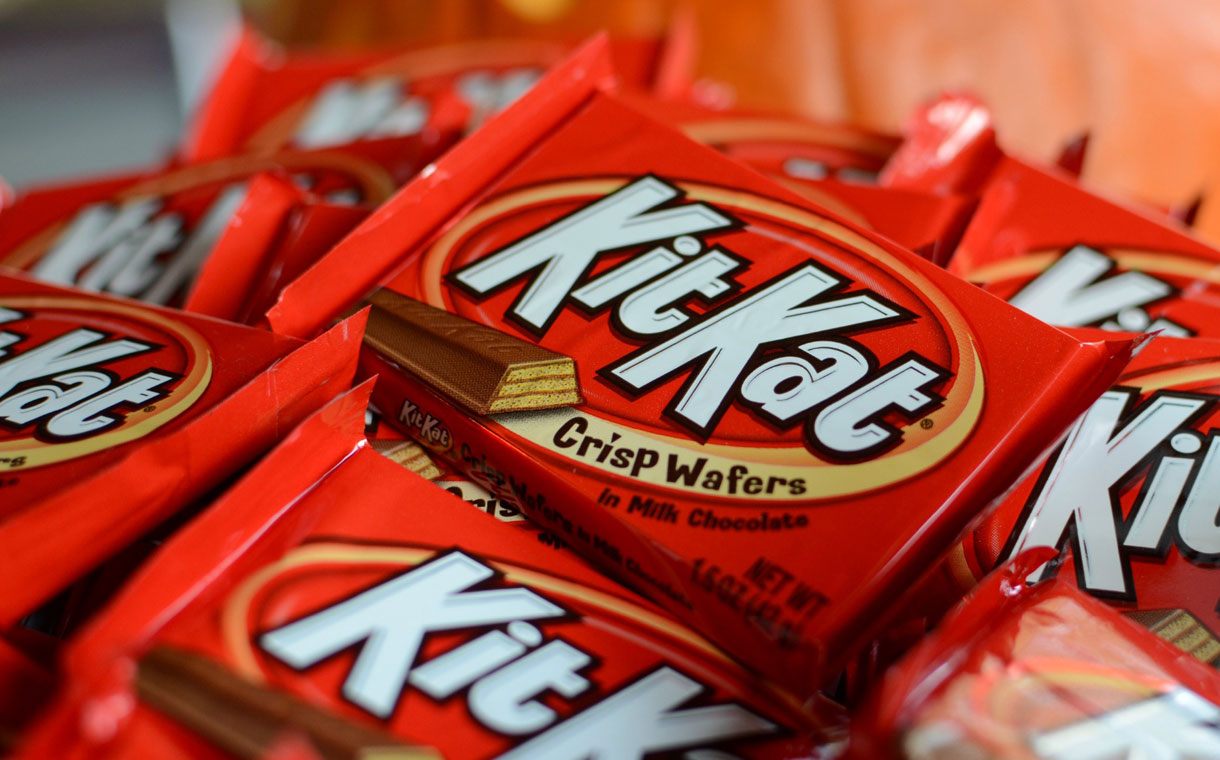 Hershey plans $60m expansion of Pennsylvania confectionery plant