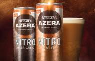 Nestlé unveils new Nescafé range in nitrogen-infused cans