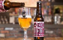 BrewDog supports equal pay movement with 'Pink IPA' release