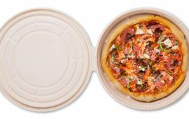 World Centric unveils plant-based and fully compostable pizza box