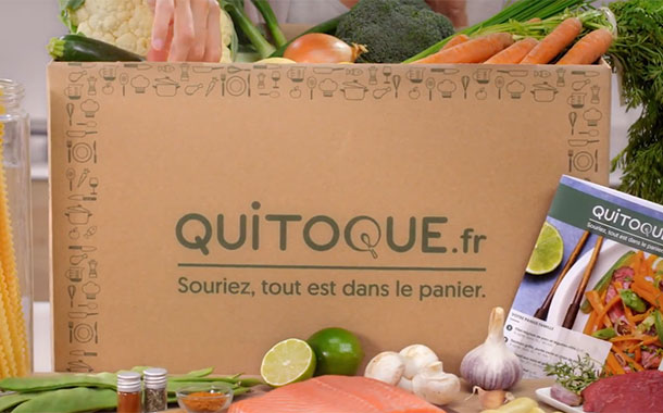 Carrefour acquires majority stake in meal kit start-up Quitoque