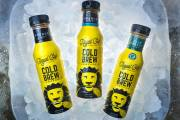 Royal Cup unveils its first range of cold brew coffees