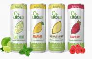 Matchaah releases carbonated, fruit-flavoured matcha teas