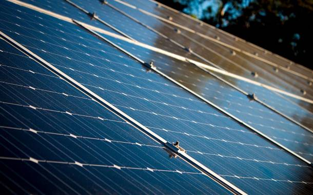 FrieslandCampina doubles the size of its solar panel programme