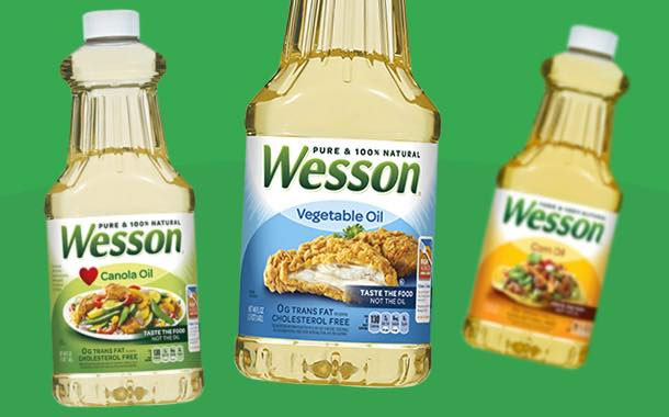 Richardson International buys Wesson oil brand from Conagra