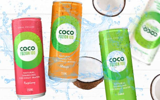 Sugar tax: 'There is opportunity for coconut water brands' – C7 Brands