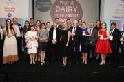 World Dairy Innovation Awards: what are the judges looking for?