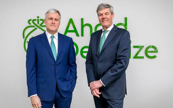 Supermarket group Ahold Delhaize appoints new CEO