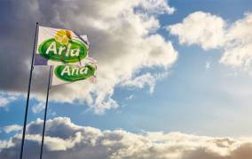 Arla Foods to invest €619m in major projects this year