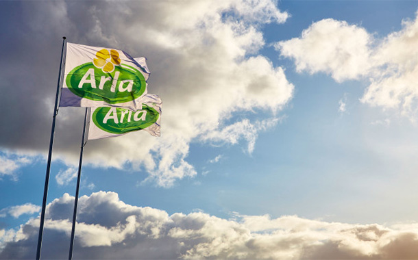 Arla Foods to invest 619m euros in major projects this year