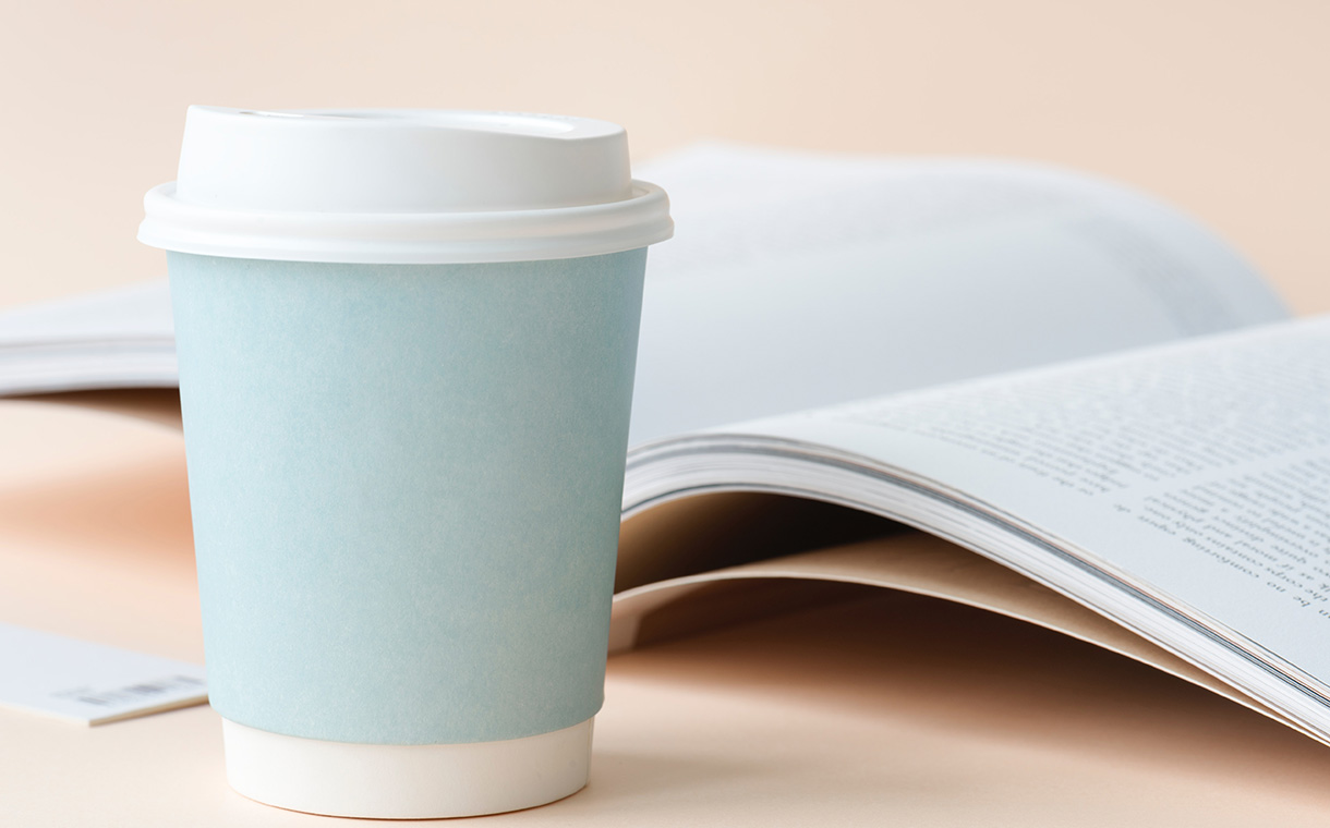 UK paper cup recycling group responds to Waitrose cup ban