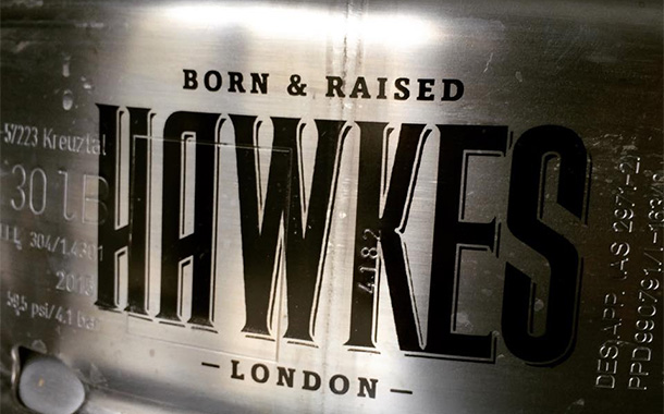 BrewDog shifts focus to cider with investment in Hawkes