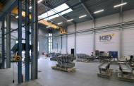 Key Technology completes site expansion in the Netherlands