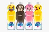 Nestlé Waters UK creates 'emoji' inspired water bottles