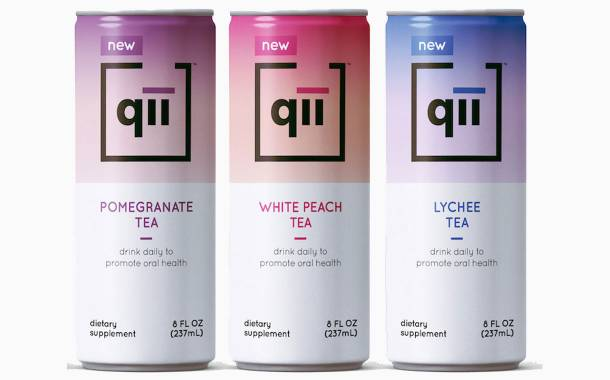 DoseBiome unveils three new flavours of its qii oral health drink