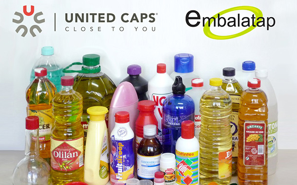 United Caps acquires closure manufacturer Embalatap