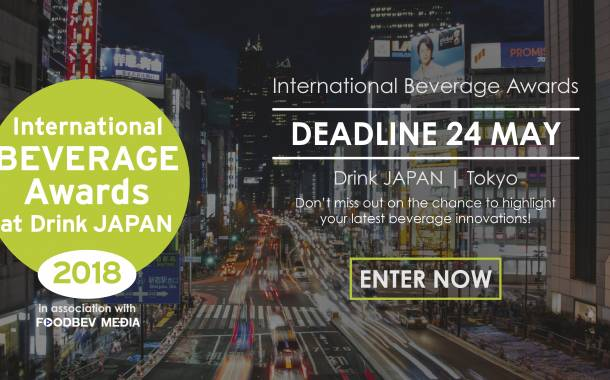 International Beverage Awards deadline extended to 24 May