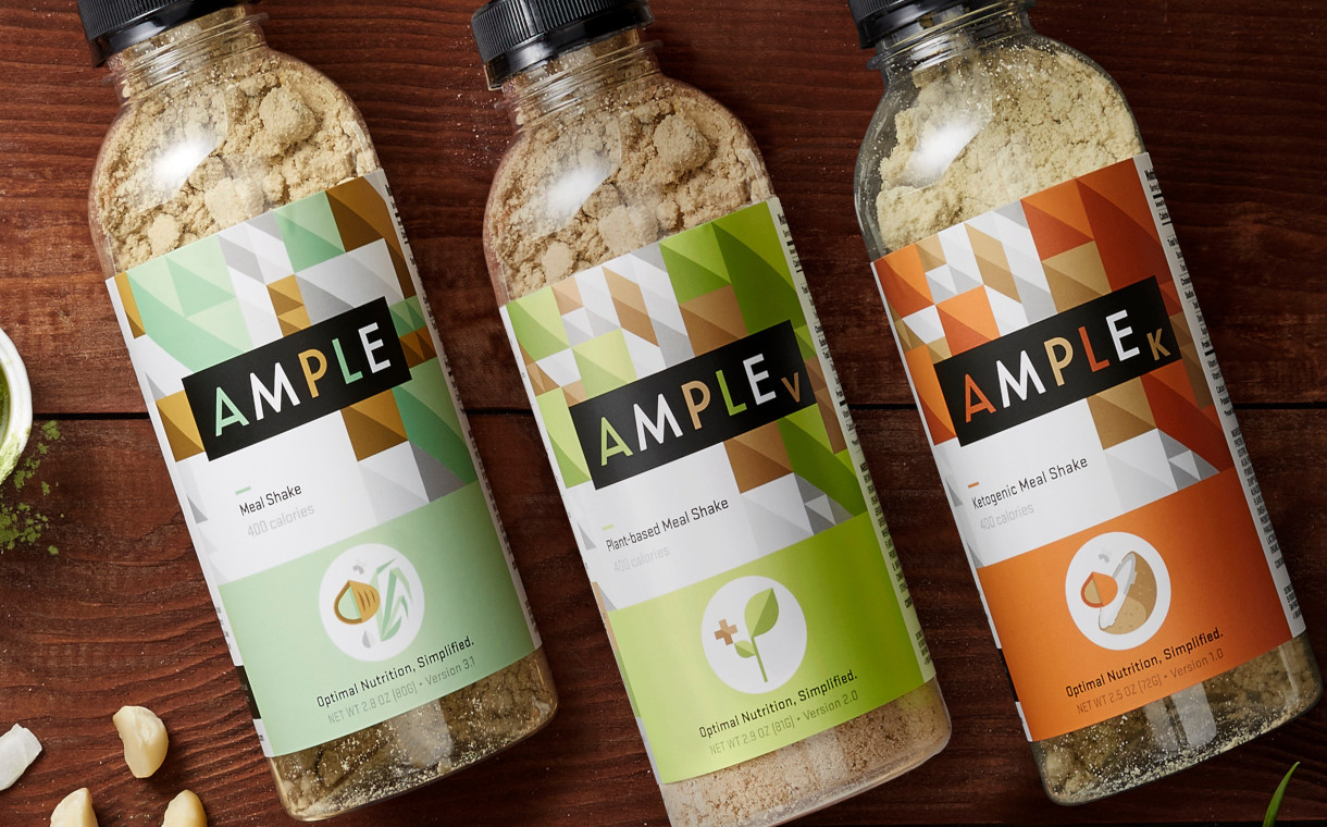 Nutrition start-up Ample Foods receives $2m in funding