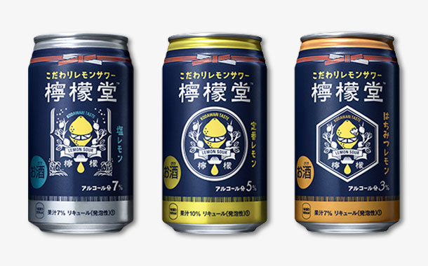 Coca-Cola launches its first alcoholic drink in Japan