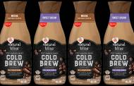 Nestlé's Coffee-Mate launches Natural Bliss cold brew coffees