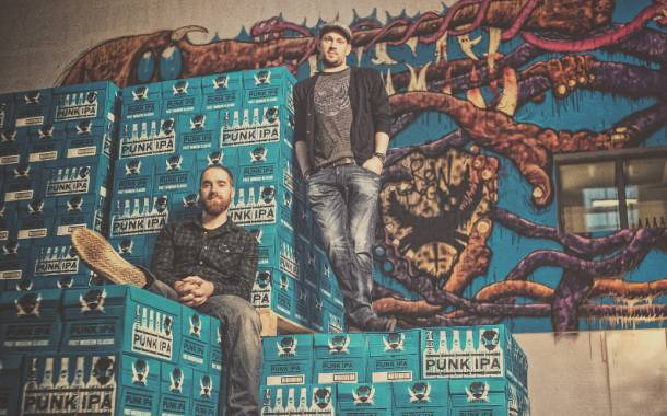 BrewDog says TV investors lost out on chance of £360m stake