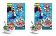 Kellogg's releases first new Fruit Loops flavour in a decade