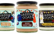 Greedy Goat introduces eight flavours of goat's milk ice cream